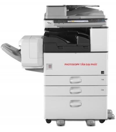 Bán Máy Photocopy cũ Ricoh MP C6003 nhập khẩu
