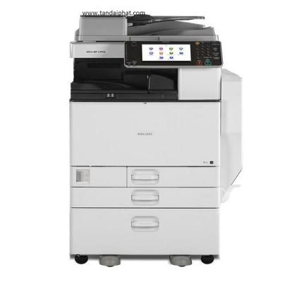 Bán máy photocopy nhập khẩu  Ricoh c3520 giá rẻ