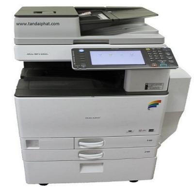 Bán Máy Photocopy Ricoh MP C4502 nhập khẩu