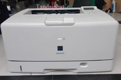 Máy in A3 Canon LBP 8630