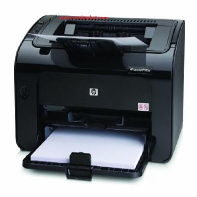 máy in Cũ HP LaserJet P1102 Printer