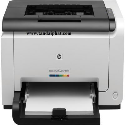 Máy in HP Cũ CLJ CP1025 (CF346A)