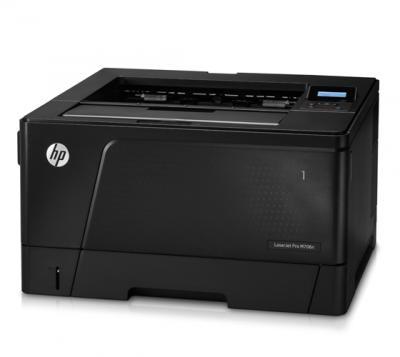 Máy in Cũ  HP LaserJet Pro M706n