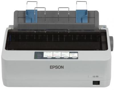 Máy in kim EPSON LQ-310 Nội địa