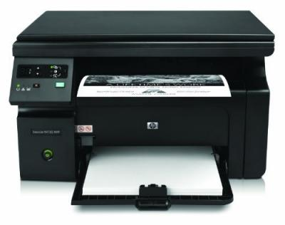 Máy in  Cũ laser đen trắng HP Đa chức năng M1132 ( in /scan/copy)