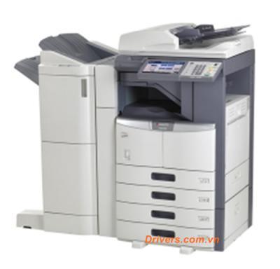 Máy photo cũ Máy photocopy Toshiba E-Studio 6030 nhập khẩu