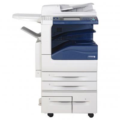 Máy Photocopy Fuji Xerox DocuCentre IV 2060 cũ nhập khẩu