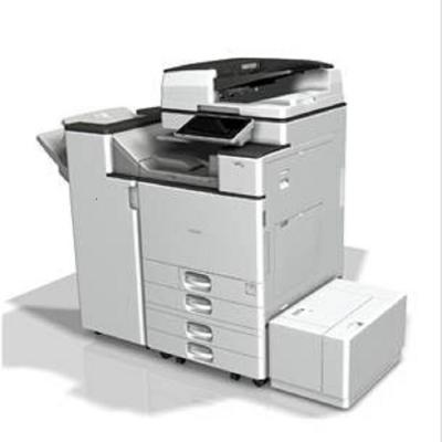 Máy Photocopy Ricoh MP C4504