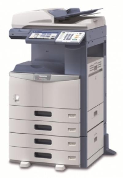 Máy Photocopy Toshiba E455SE nhập khẩu cũ