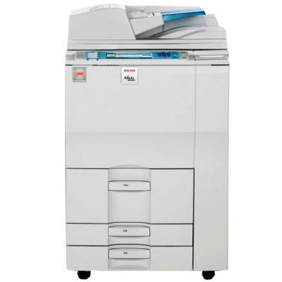 Máy Photocopy Ricoh Aficio MP 8001 nhập khẩu giá rẻ
