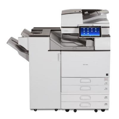 MP 2555SP Ricoh photocopy