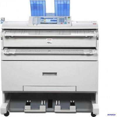 Photocopy Ricoh Aficio MP W2401/W3601