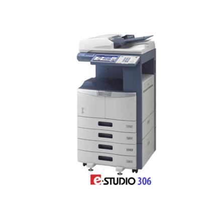 Photocopy Toshiba e-Studio 306 nhập khẩu