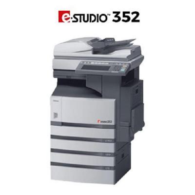 Photocopy Toshiba e-Studio 352 nhập khẩu