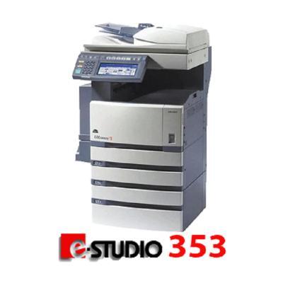 Photocopy Toshiba e-Studio 353 nhập khẩu second hand