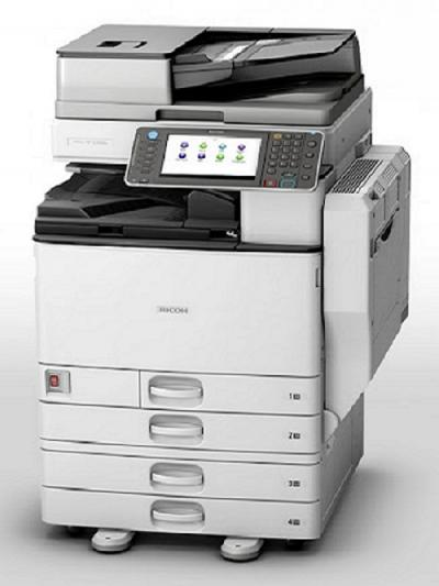 Ricoh Aficio MP C4502 Photocopy màu
