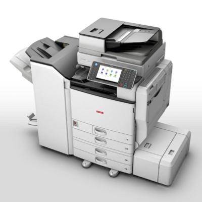 Ricoh MPC 5502A kho máy nhập khẩu